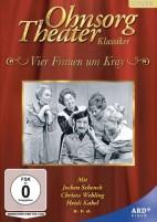 Vier Frauen um Kray - Ohnsorg-Theater Klassiker (DVD)