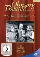 Das Kuckucksei - Ohnsorg-Theater Klassiker (DVD)