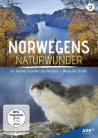 Norwegens Naturwunder: Die kleinen Giganten des Nordens & Magie der Fjorde (DVD)