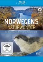 Norwegens Naturwunder: Die kleinen Giganten des Nordens & Magie der Fjorde (Blu-ray)
