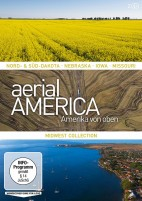 Aerial America - Midwest Collection (DVD)