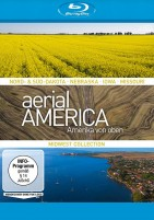 Aerial America - Midwest Collection (Blu-ray)