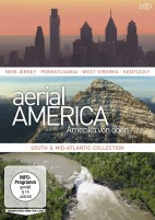 Aerial America - South and Mid-Atlantic Collection (DVD)