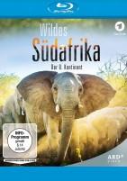 Wildes Südafrika - Der 8. Kontinent (Blu-ray)