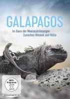 Galapagos - Im Bann der Meeresströmungen & Zwischen Himmel und Hölle (DVD)