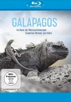 Galapagos - Im Bann der Meeresströmungen & Zwischen Himmel und Hölle (Blu-ray)