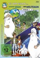 Es war einmal... unsere Erde & der Weltraum - Folge 1-4 (DVD)