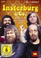 Insterburg & Co - Das Beste aus der Kunst des höheren Blödelns (DVD)