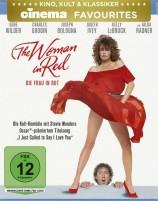 Die Frau in Rot - CINEMA Favourites Edition (Blu-ray)