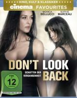 Don't look back - Schatten der Vergangenheit - CINEMA Favourites Edition (Blu-ray)
