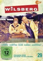 Wilsberg - Vol. 29 / Prognose Mord & Die Nadel im Müllhaufen (DVD)
