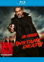 Instant Death (Blu-ray)