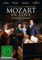 Mozart in Love - Intermezzo in Prag (DVD)