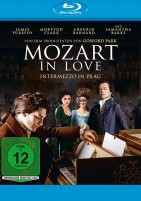 Mozart in Love - Intermezzo in Prag (Blu-ray)