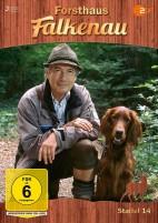 Forsthaus Falkenau - Staffel 14 (DVD)