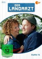 Der Landarzt - Staffel 14 (DVD)