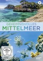 Geheimnisvolles Mittelmeer (DVD)