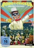 Robot Chicken - Staffel 03 (DVD)