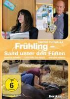 Frühling - Sand unter den Füßen - Herzkino (DVD)