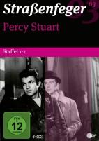 Percy Stuart - Straßenfeger 03 / Staffel 1+2 / Amaray (DVD)
