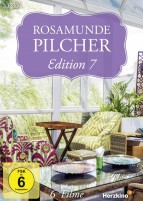 Rosamunde Pilcher - Edition 7 (DVD)