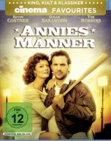 Annies Männer - CINEMA Favourites Edition (Blu-ray)