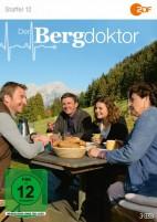 Der Bergdoktor - Staffel 12 (DVD)