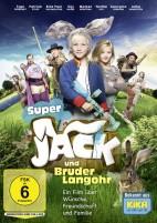 Super Jack und Bruder Langohr (DVD)