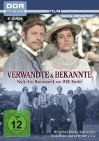 Verwandte & Bekannte - DDR TV-Archiv (DVD)