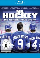 Mr. Hockey - Die Gordie Howe Story (Blu-ray)