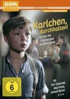 Karlchen, durchhalten! - DDR TV-Archiv (DVD)