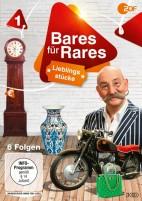 Bares für Rares - Lieblingsstücke / Box 1 (DVD)