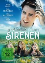 Verführung der Sirenen - CINEMA Favourites Edition (DVD)