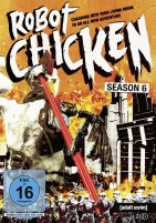 Robot Chicken - Staffel 06 (DVD)