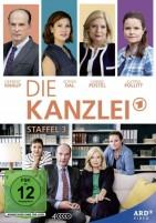Die Kanzlei - Staffel 03 (DVD)