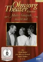 Mutter Griepsch mischt mit - Ohnsorg Theater-Klassiker (DVD)