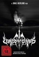 Lords of Chaos - Mediabook / Blu-ray + DVD (Blu-ray)