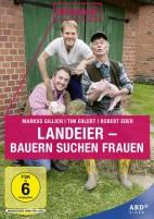 Landeier - Bauern suchen Frauen - Ohnsorg-Theater heute (DVD)