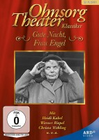 Gute Nacht, Frau Engel - Ohnsorg-Theater Klassiker (DVD)