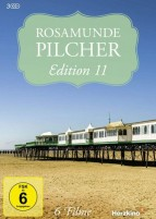 Rosamunde Pilcher - Edition 11 (DVD)