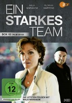 Ein starkes Team - Box 10 / Film 59-64 (DVD)