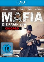 Mafia - Die Paten von Chicago (Blu-ray)