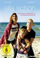 Ella Schön - Die nackte Wahrheit & Sturmgeschwister - Herzkino (DVD)