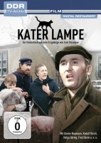 Kater Lampe - DDR TV-Archiv (DVD)