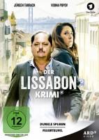 Der Lissabon-Krimi: Dunkle Spuren & Feuerteufel (DVD)