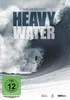 Heavy Water (DVD)
