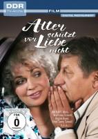 Alter schützt vor Liebe nicht - DDR TV-Archiv (DVD)