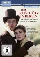 Der Freischütz in Berlin - DDR TV-Archiv (DVD)