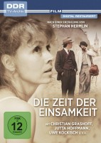 Die Zeit der Einsamkeit - DDR TV-Archiv (DVD)