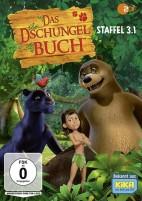 Das Dschungelbuch - Staffel 3 / Vol. 1 (DVD)